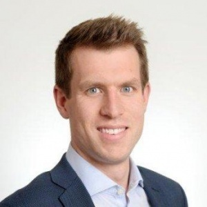 Gordon Du Cane, Commercial Finance Manager at Whyte & Mackay