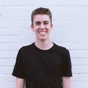 Justin Potts, CEO at Kiteaihq