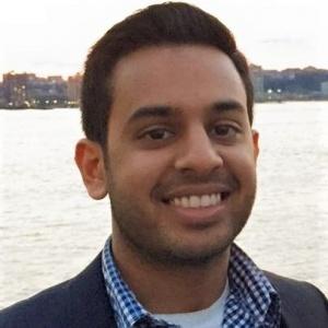 Ravi Patel, Data Analyst   Financial Analyst at Predict