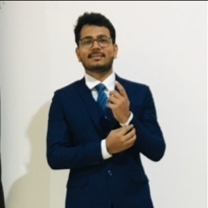 Gaurav Sandhya, Co-Founder of Tight The Nut