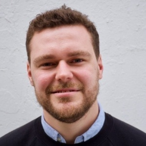 Steve Coulson, Head of Strategy at JustPark