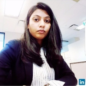 Bhavna Katre, Actively looking for new opportunity into corporate development and restructuring domain