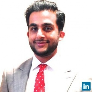 Syed Mesum Ali, GP at Elevation Capital