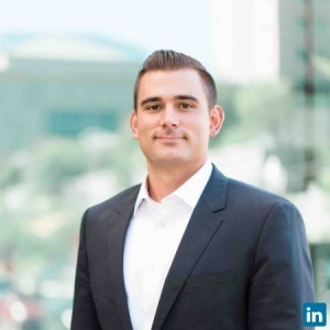 Grayden Gaykowski, Investment Banking Summer Analyst at BMO Capital Markets