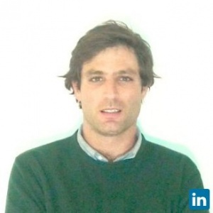 Pablo Massana Teichman, Partner at Urizen Ventures