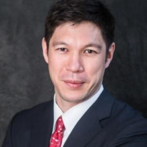 James Harding, Managing Director at ChinaVest