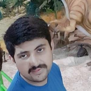 Usman Mushtaq ACCA, Account and Finance Trainee at Oil & Gas Development Company Ltd. Pakistan