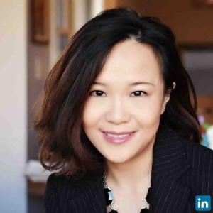 Lina Levan, Director at American Express