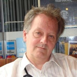 Sylvain Gauthier, Professor at Shanghai Jiaotong University SCE