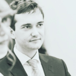 Guillaume Bertin, Corporate Credit Analyst