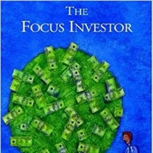 Richard M. Rockwood, Founder of FocusInvestor.com