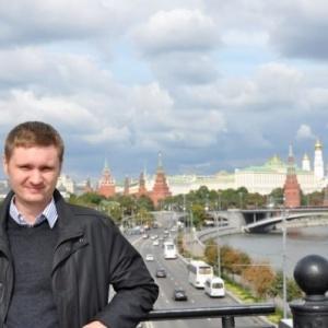Alexander Karpov, CMA, Investment manager at Sferiq