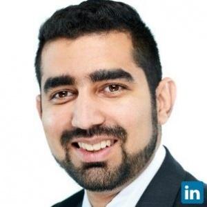 Gautam Sharma, HEC Paris | MBA Candidate 2018