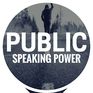 Public Speaking Power, Coaching you into becoming a better public speaker.