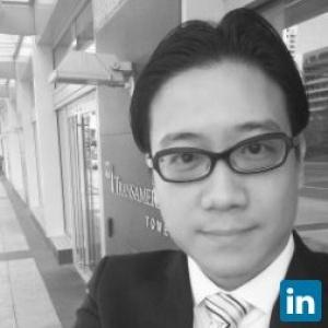 Tony Shieh, Money Manager, CAIA, MCSI.