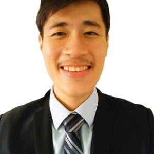 JP Tan, Mechanical Design Engineer