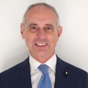 Dr Gian Paolo Avanzo, Founder and CEO at Crown Consultancy Services Ltd, I worked as CFO and SAP senior FICO/Project/Transformation manager worldwide. I am committed to inspire awareness of planning tool potentialities.