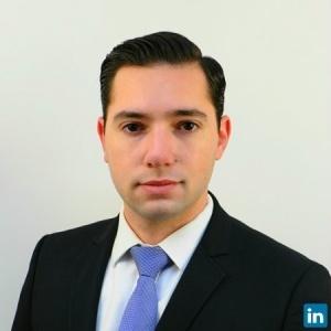 N. Ozan, Barons Financial Services