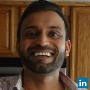 Vineeth V, Entrepreneur | General Management