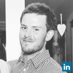 Matt Rollason, Client Services Manager at A Word About Wind Ltd
