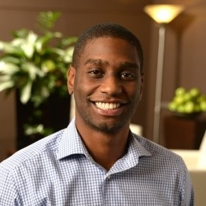 Andrew Newsome, Business Analyst- Strategy, Insights,& Planning at ZS Associates