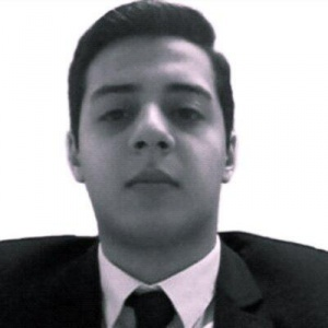 Anthony Tabet, Corporate Finance Analyst