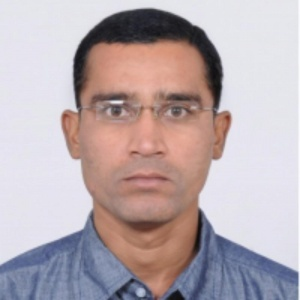 Jignesh Parmar, Professional Electrical Engineering Manager