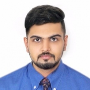 Hitesh Khanna, Working as Finance & accounting associate