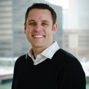Brandon Hickie, Senior Marketing Manager