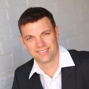 Mark Jocumsen, Entrepreneuer and Business Improvement Consultant