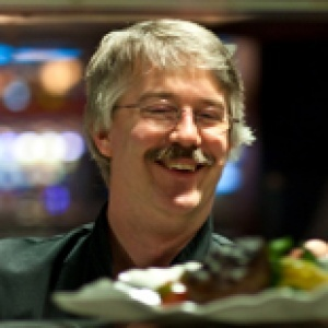 Chef David Buchanan, Professional chef with over 30 years experience working in the hospitality industry.