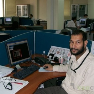 yasser awwad, Senior Electrical Engineer at Egyptian Electricity Holding Company