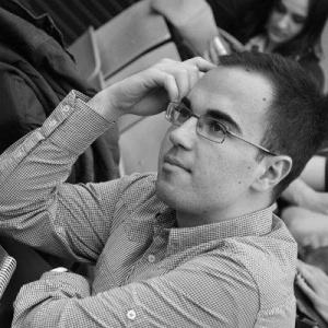 Veljko Bojovic, Teaching Associate at Faculty of Economics Belgrade