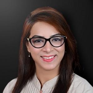 Sadaf Abbas, CEO- Oak Business Consultant