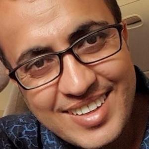 Bassir Ahmadzai, Electrical Engineer