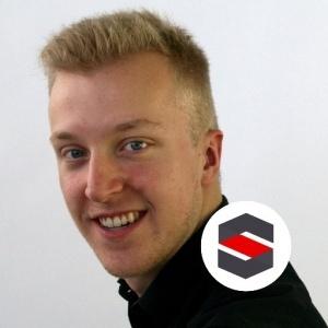 Xavier Decuyper, Web Developer and YouTuber