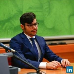 Alberto Fornabaio, Management - Università Luigi Bocconi