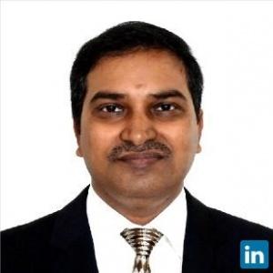 Chandramouli Penugunda, Senior BI Consultant / Developer at Unify Solutions