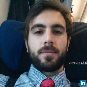 Federico Vidali, Business Development - Currently based in Los Angeles, CA