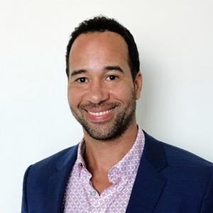 Wesley Kennedy, Startup Founder and Advisor