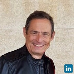 Noam Aharon, Tech and real estate investor