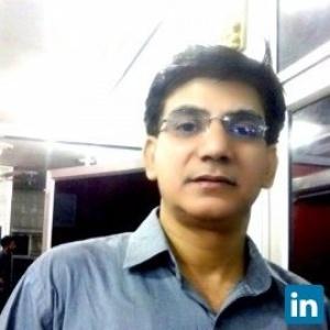 Sukhveer Dhariwal, Logistics & Supply Chain Professional