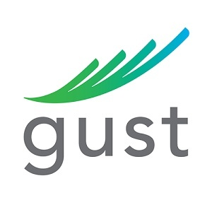 Gust, Connecting Startups with Investors.