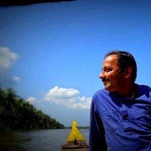 Vishal Khandelwal, Founder at SafalNiveshak.com