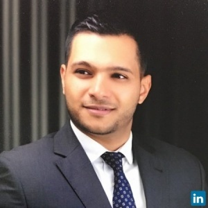 Ahmad Dhamen, Professional Executive with 12 years Leadership Experience