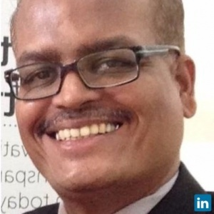 Anand  Dhuri, We connect global business with Indian knowledge Expert
